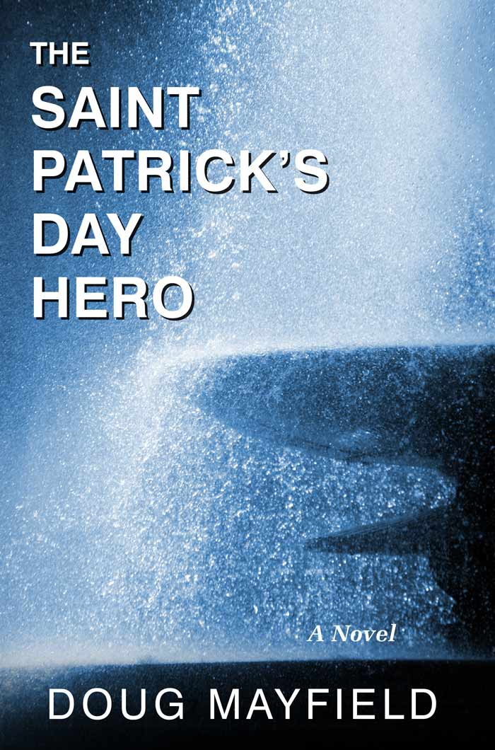 Saint Patricks Day Hero-front-cover